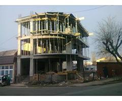 Constructii Case/ Renovari Apartamente/ Zugravit Apartament